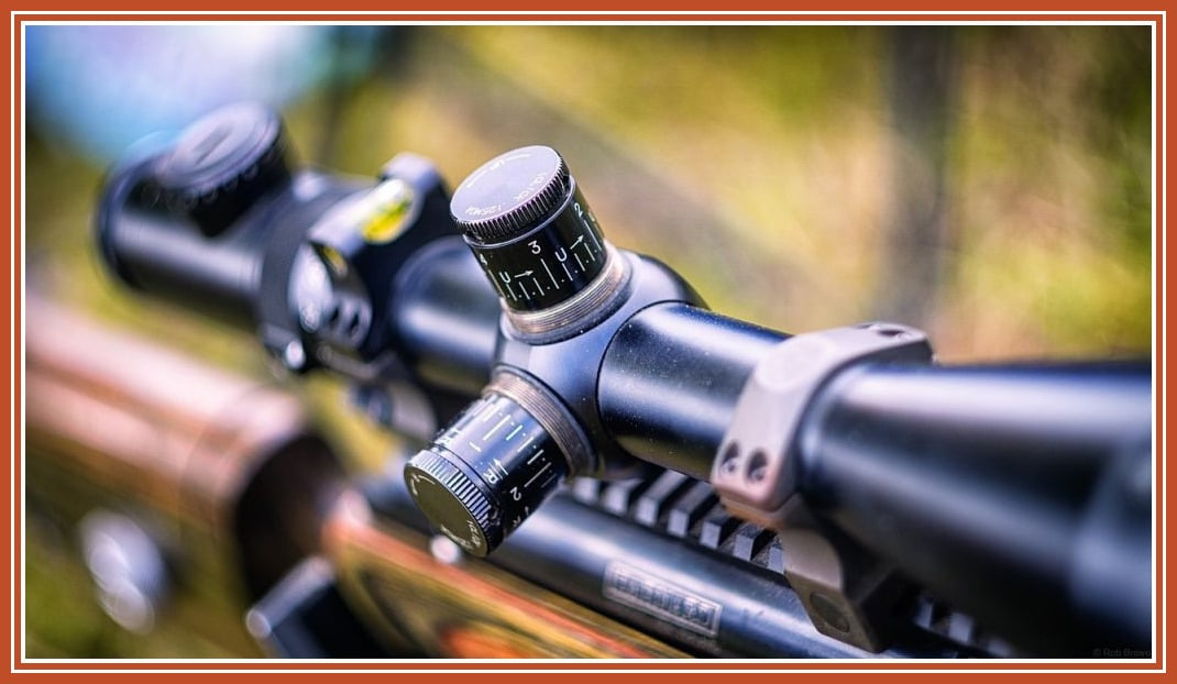 The Best Rifle Scopes on the Market