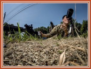 Best Spotting Scope for Target Shooting