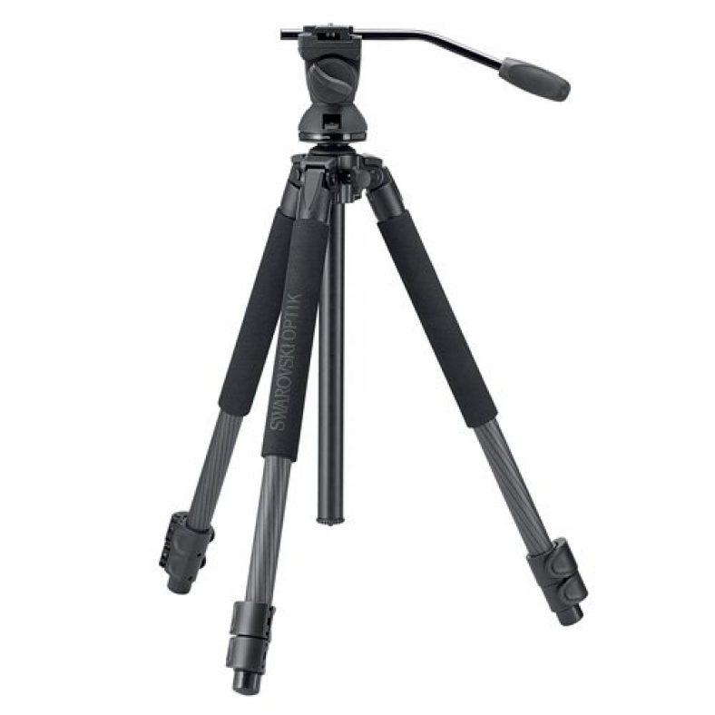 swarovski carbon fibre tripod for spotting scope