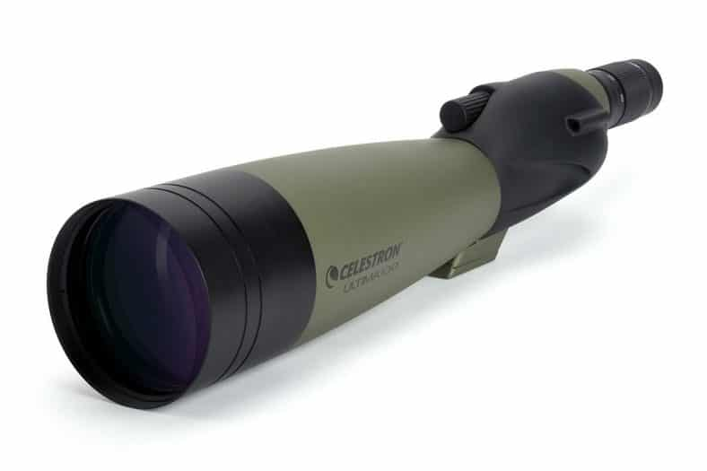 Straight Body Spotting Scope