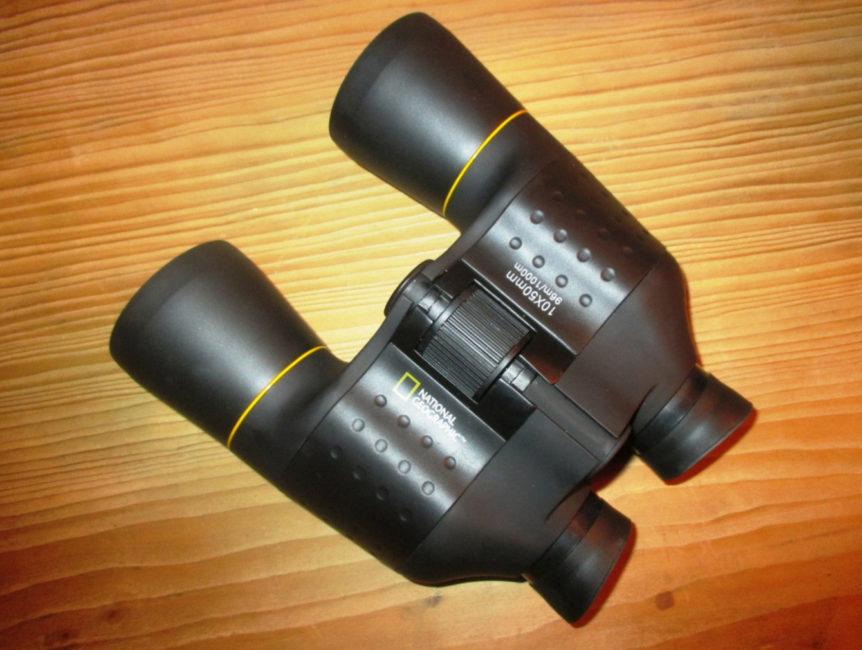 best porro prism binoculars