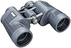 bushness porro prism binoculars