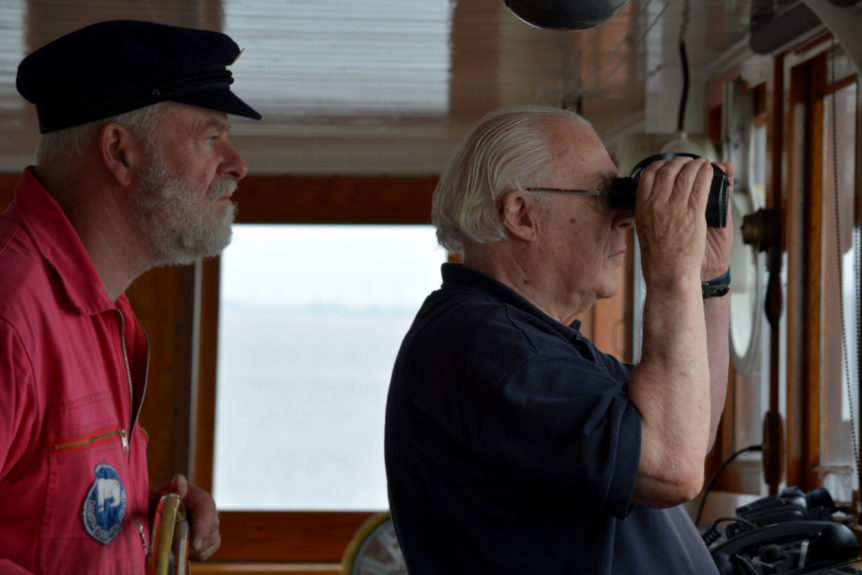 Best binoculars for fishing