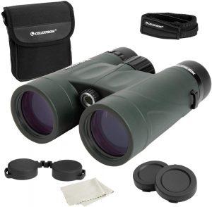 celestron nature dx binoculars for birding