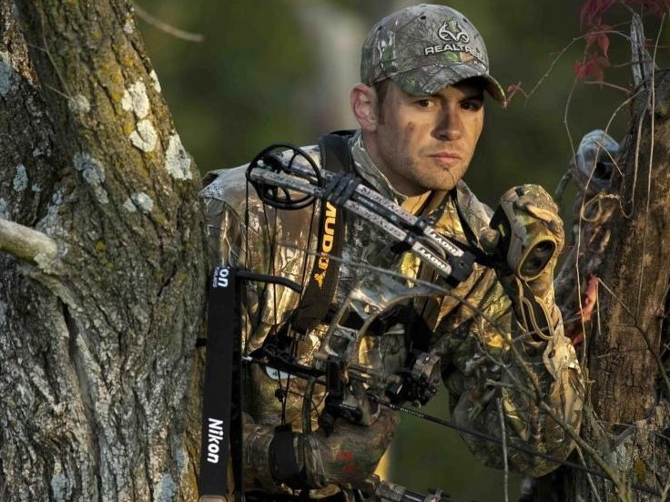 best binocular harness for bowhunting