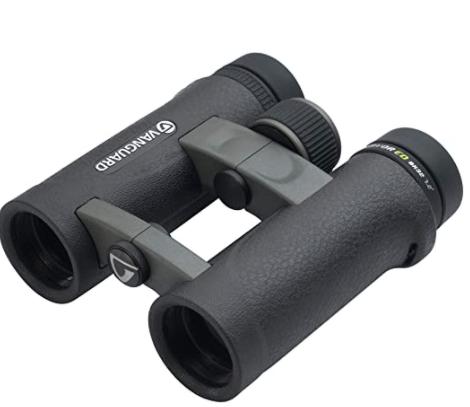vanguard endeavour binoculars for national parks