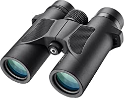 binoculars for looking at roof