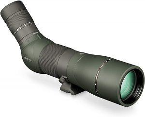 vortex optics razor spotting scope