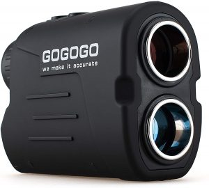 gogogo hunting rangefinder