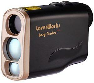 laserworks professional rangefinder