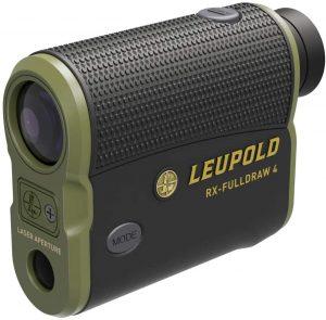 leupold rx fulldraw 4 rangefinder