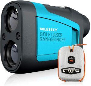 milessey laser golf rangefinder