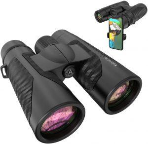 adasion 12x42 HD binoculars