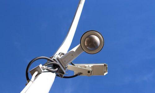 Use 6 for spotting scopes: surveillance